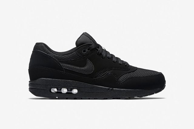 nike-air max 1 essential-white-black