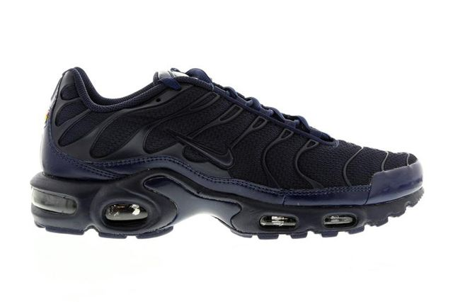 nike-air max plus-seven new colorways