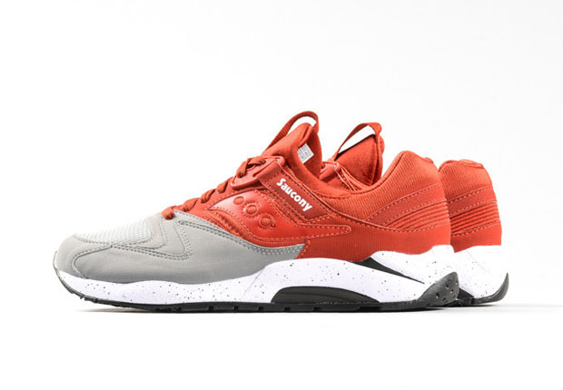 saucony-grid 9000-two tone