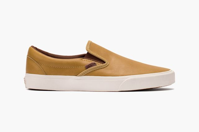 vans-slip on-veggie leath pack