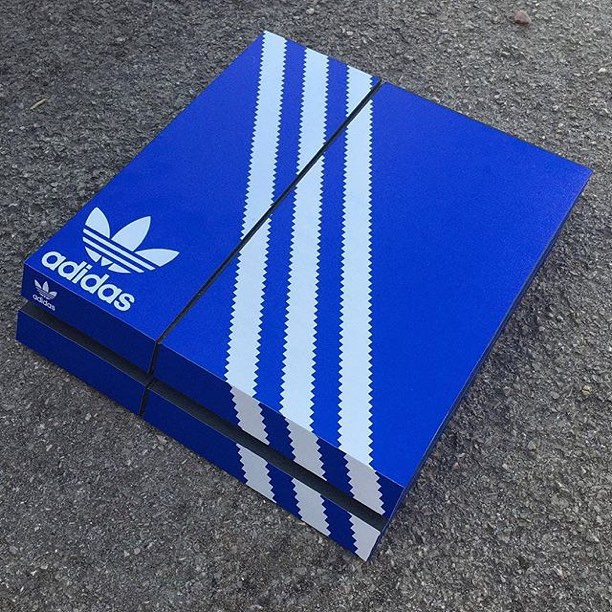 video-game-sneaker-box