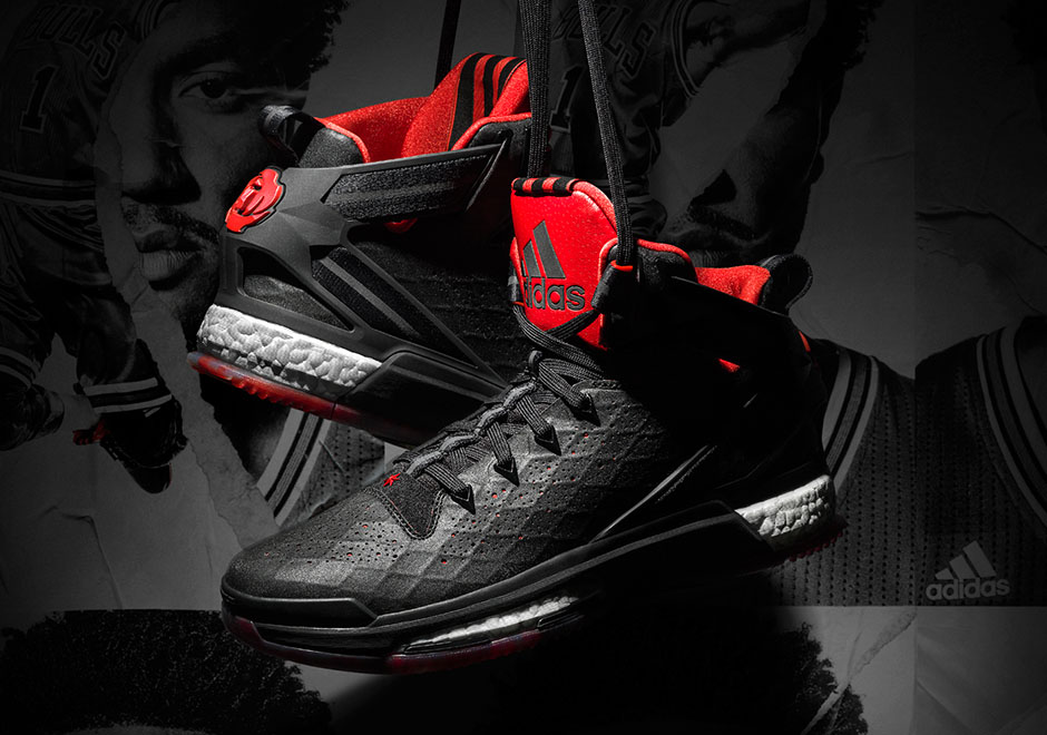 adidas d rose 5 release date