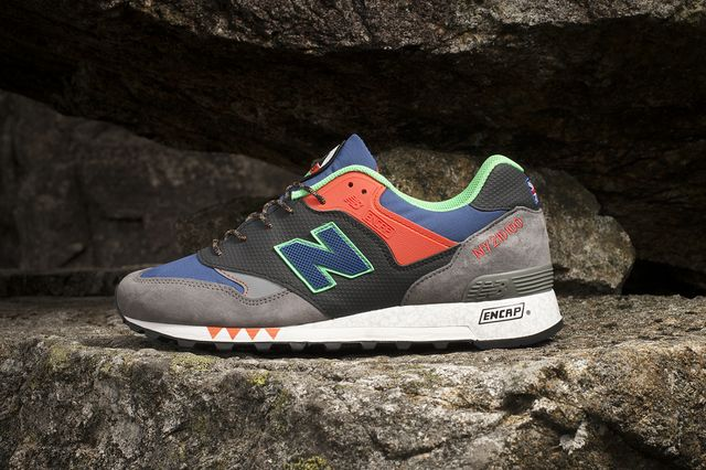 new balance napes pack