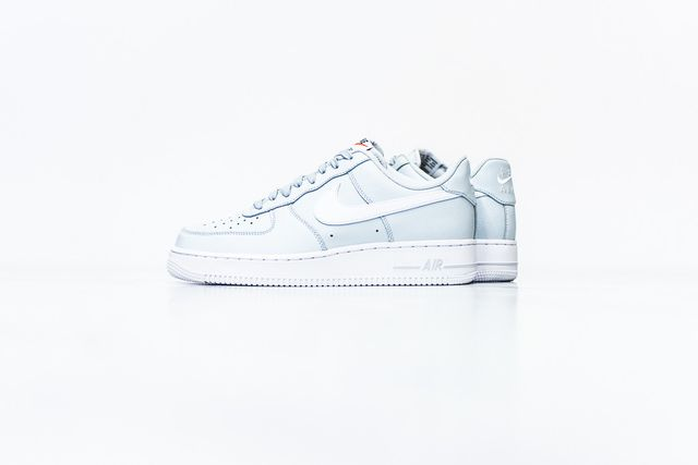 nike-air force 1-pure platinum
