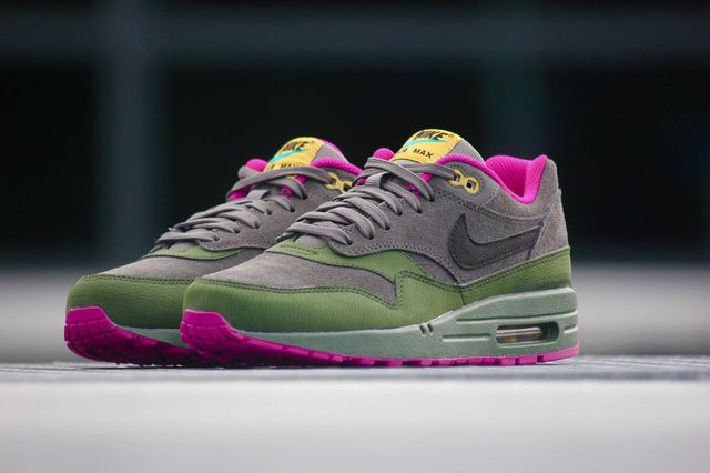 nike-air max 1-dark pewter