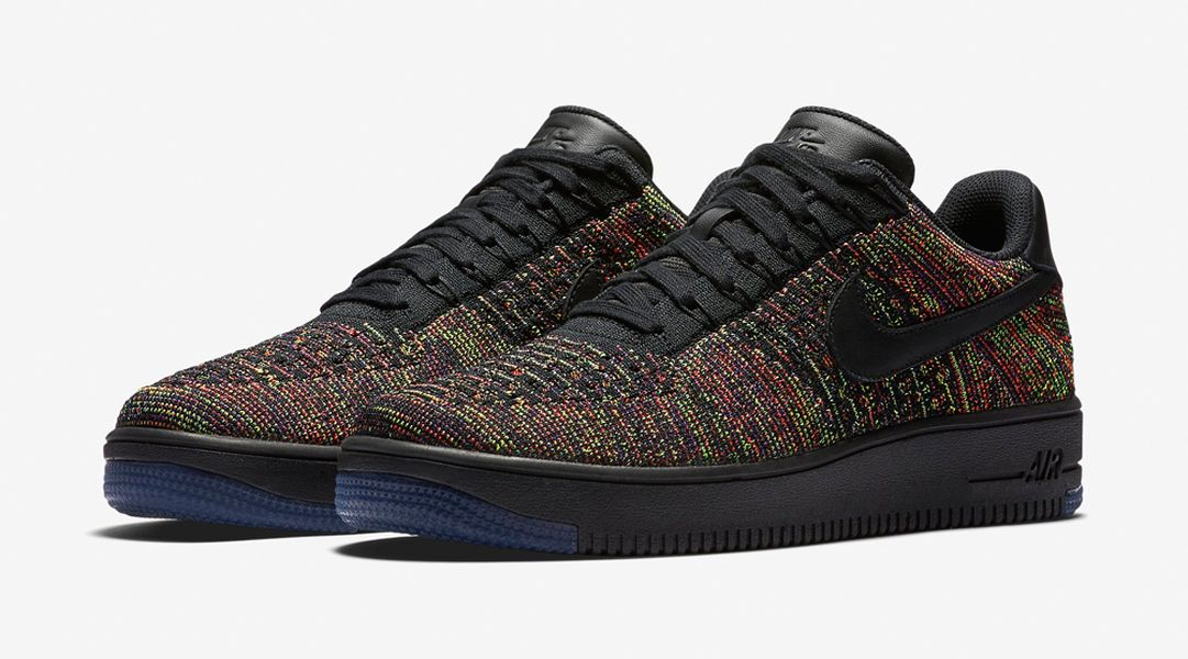 nike-flyknit-air-force-1-multicolor