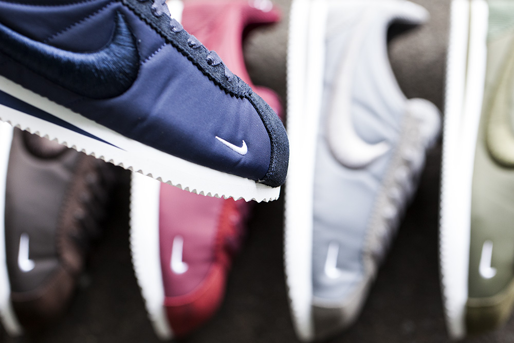 on sale 654b6 da3a2 Nike Classic Cortez SP Fall Line Up
