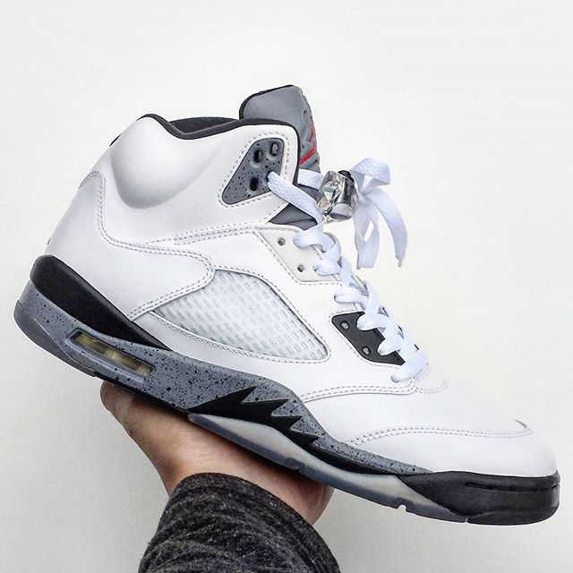 air-jordan-5-white-cement