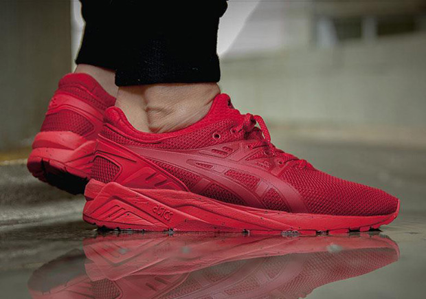 asics-gel-kayano-evo-red