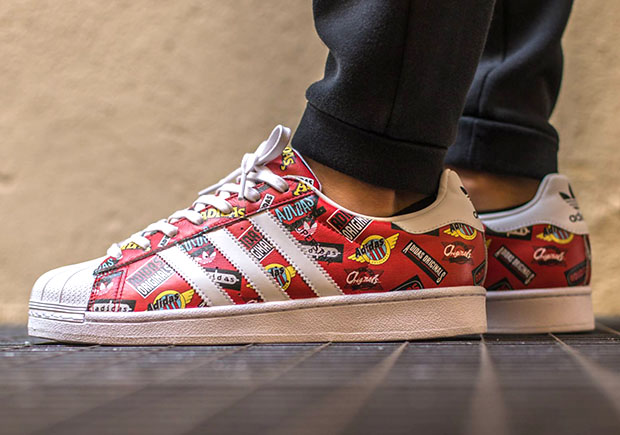 nigo-adidas-superstar-allover-print-scarlet-2