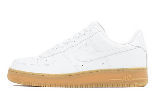 nike-air-force-1-white-leather-gum-sole-1