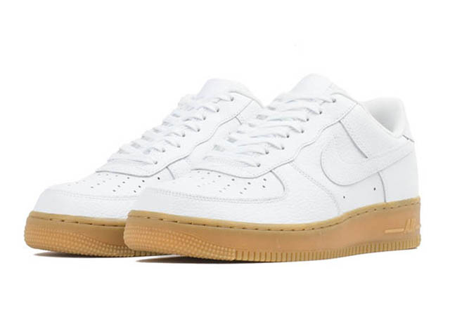 Días laborables Estimado oportunidad  Nike Air Force 1 Low - White on Gum