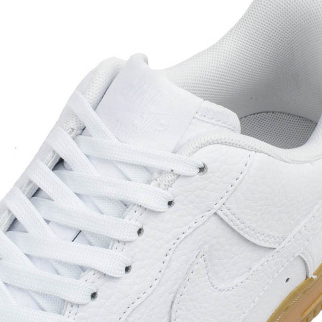 nike-air-force-1-white-leather-gum-sole-4