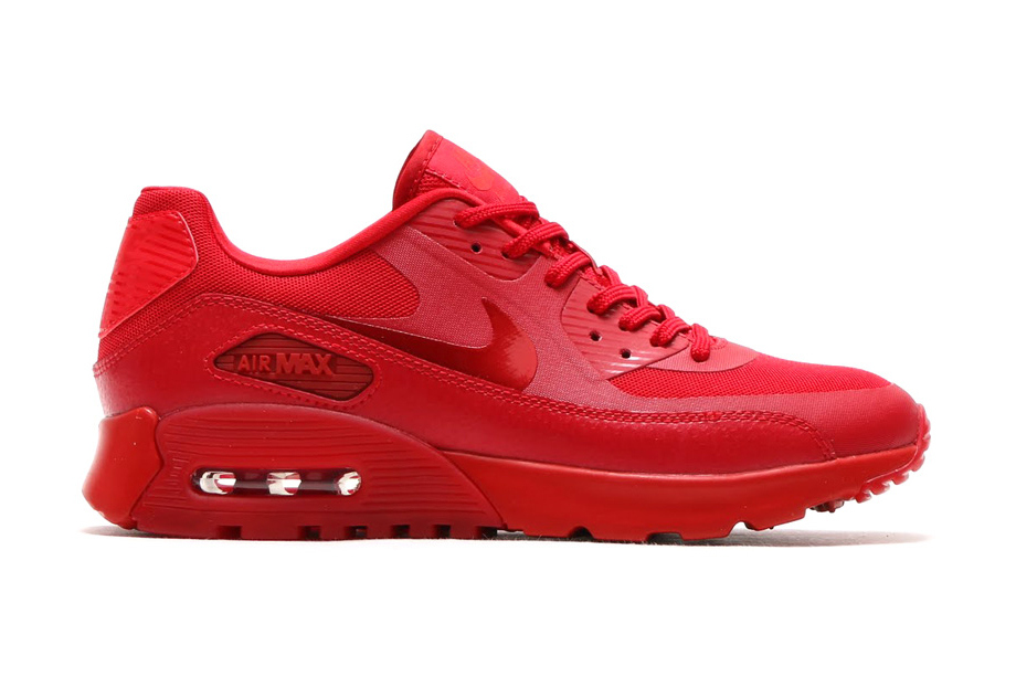 Nike Air Max Red October