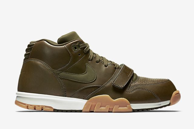 nike-air trainer 1 mid-dark loden_02