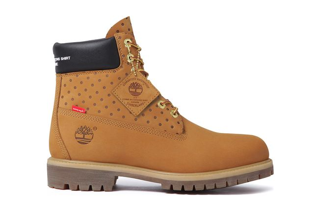 supreme-comme des garcons-timberland-6in work boot