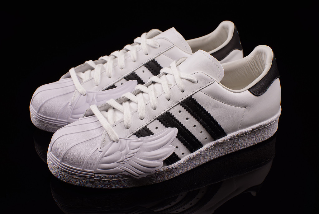 adidas superstar jeremy scott