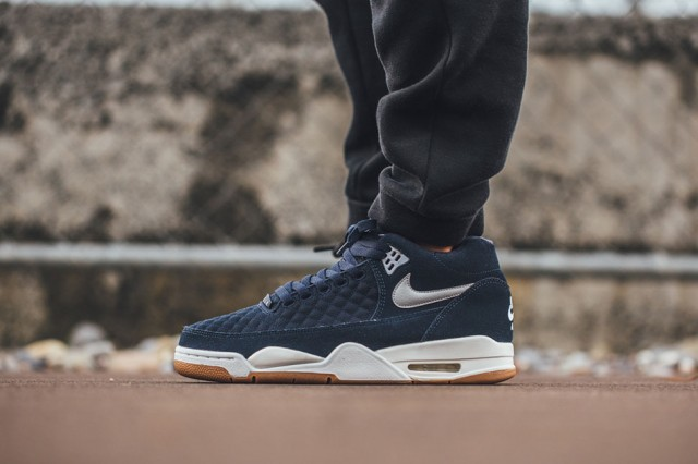 nike flight squad quilted