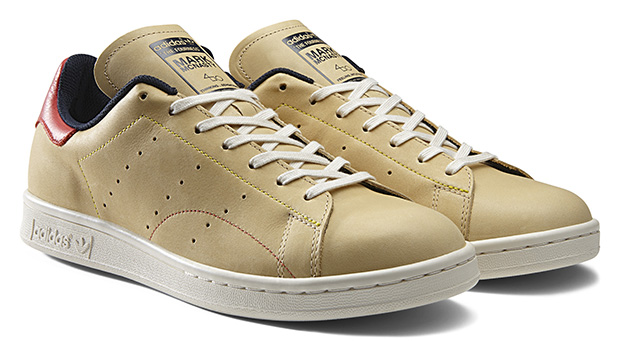 the-fourness-adidas-stan-smith-tan