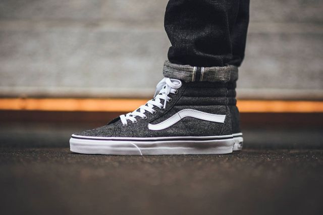 vans-sk8hi-tweed fall 15