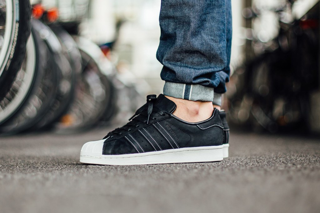 Cheap Adidas X White Mountaineering Superstar Primeknit By2881