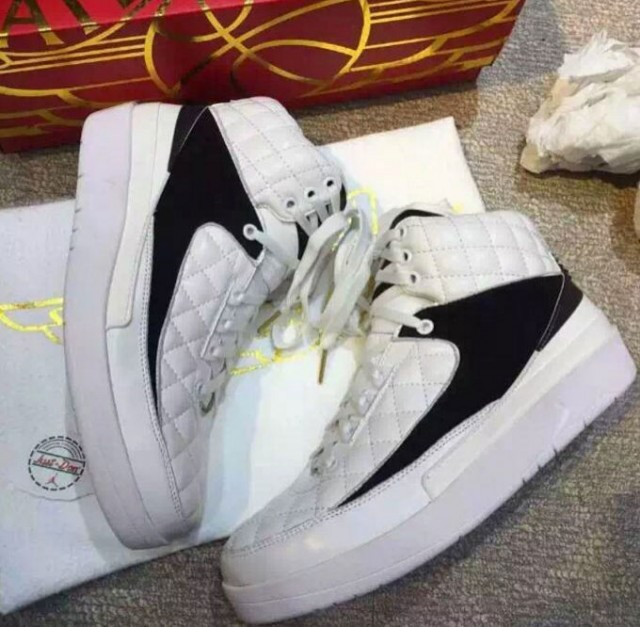 air jordan 2 x just don