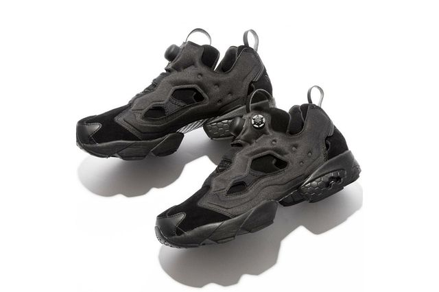 beauty & youth-reebok-instapump fury-triple black
