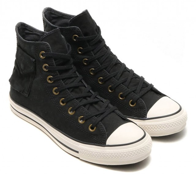 converse chuck taylor m65 all star hi