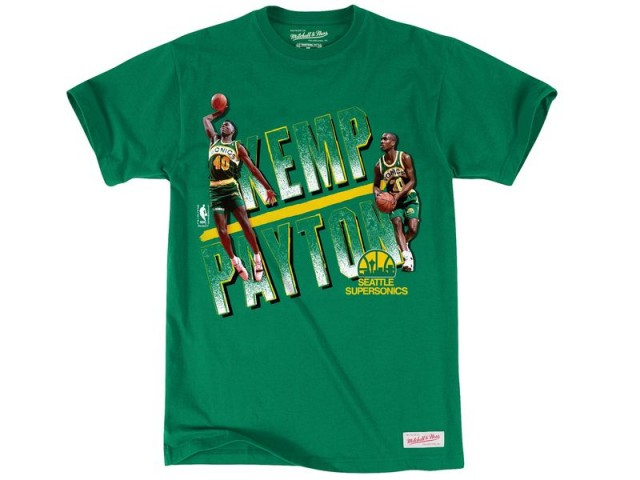 mitchell and ness sonics