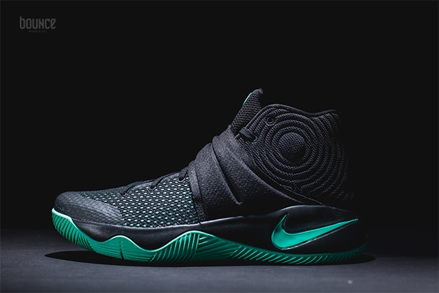 15b98642feab Kyrie 2 Green Glow Price Philippines