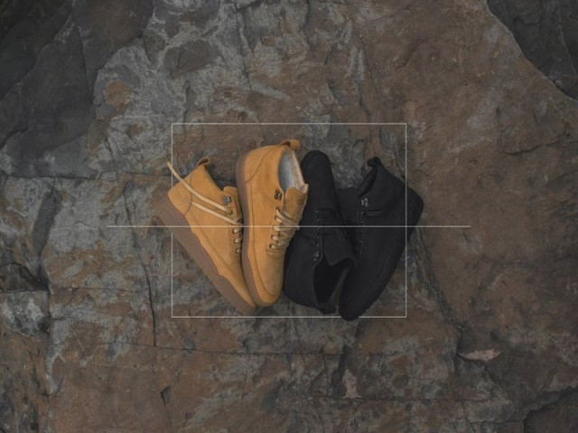 ronnie fieg x filling pieces RF MID 2