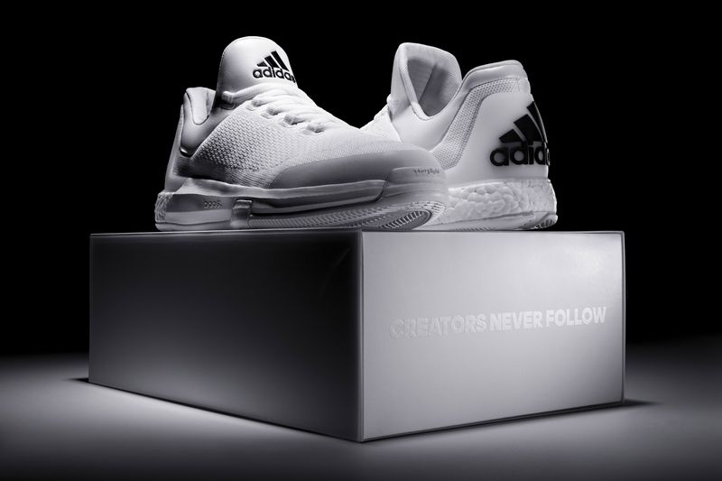 adidas-James Harden CLB Triple White 2