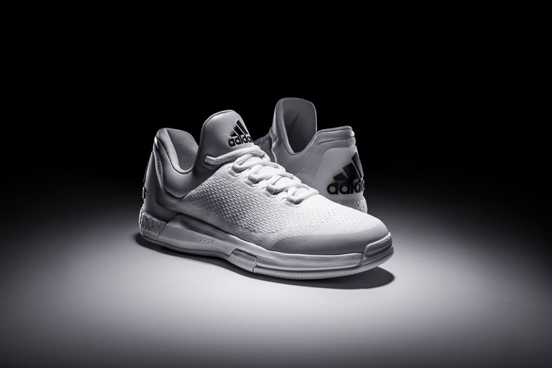 adidas-James Harden CLB Triple White 7