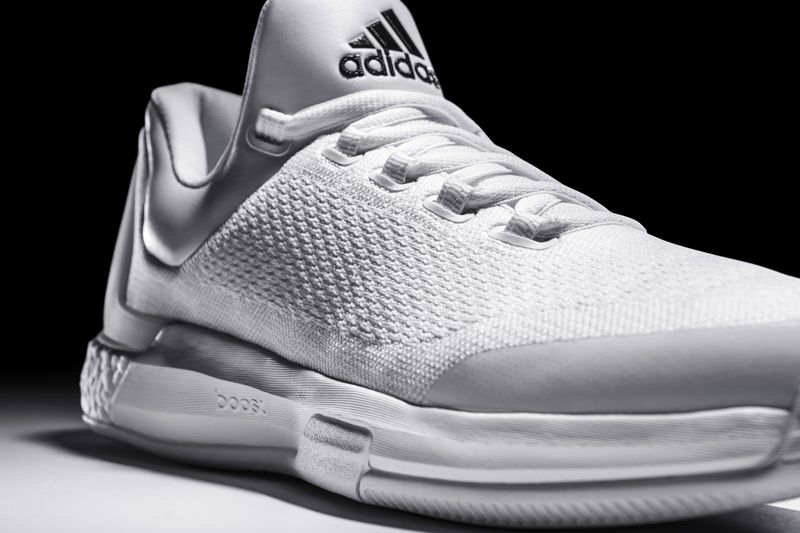 adidas-James Harden CLB Triple White 8