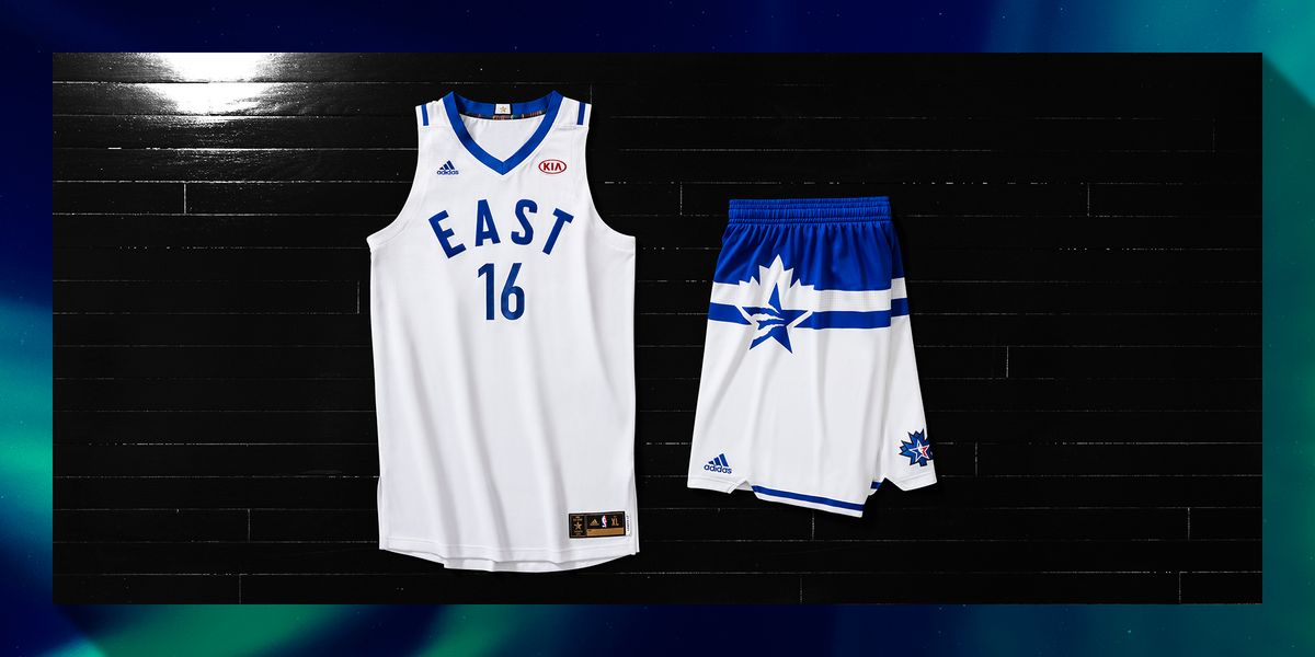 adidas-NBA All-Star East 2 Laydown, H