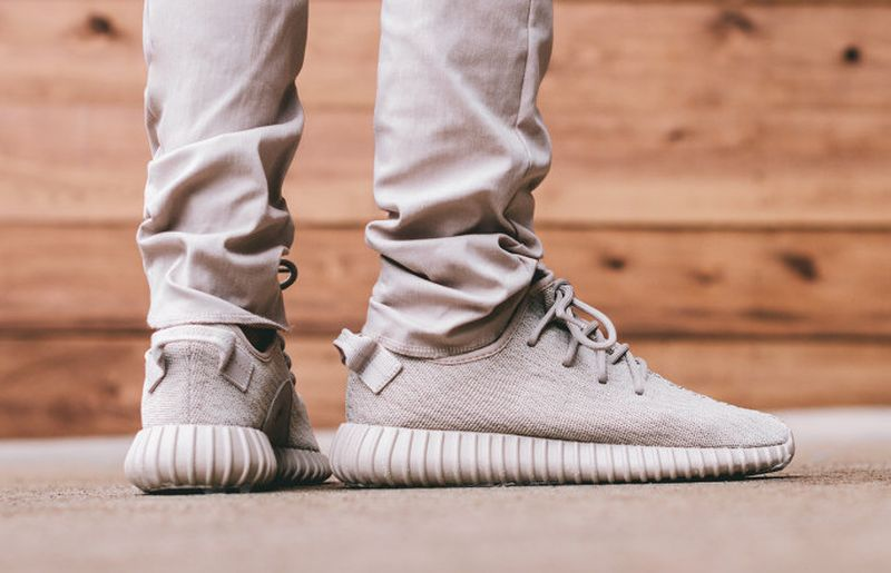 adidas Yeezy Boost 350 Oxford Tan • KicksOnFire