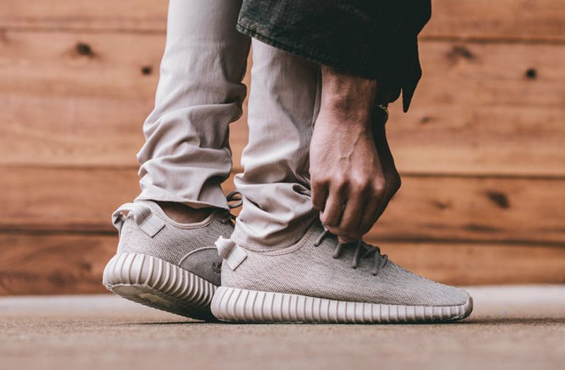 adidas originals yeezy boost low release date