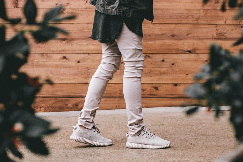 adidas-Yeezy-350-Boost-Tan-On-Feet
