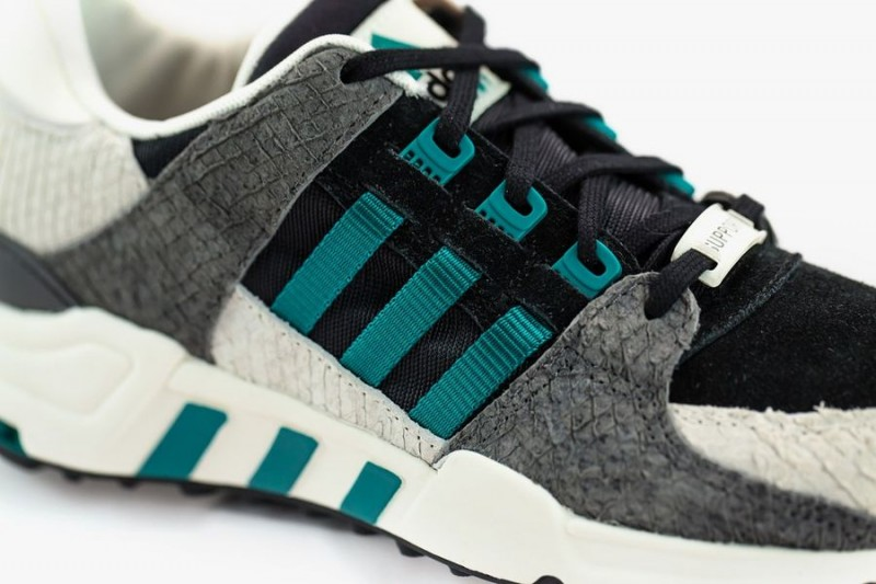 adidas equipment support 93 snakeskin