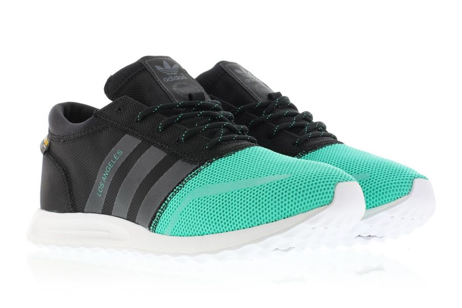 adidas los angeles core black shkmin