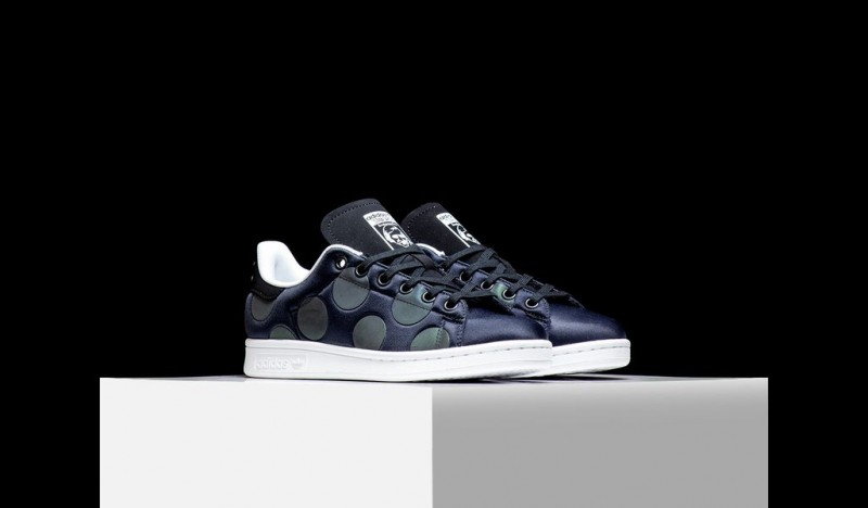 adidas stan smith zeno dots