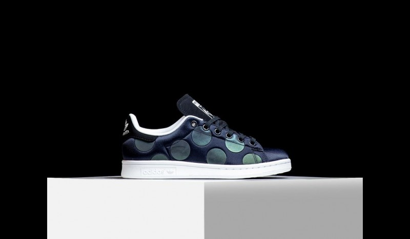 adidas stan smith zeno dots 1