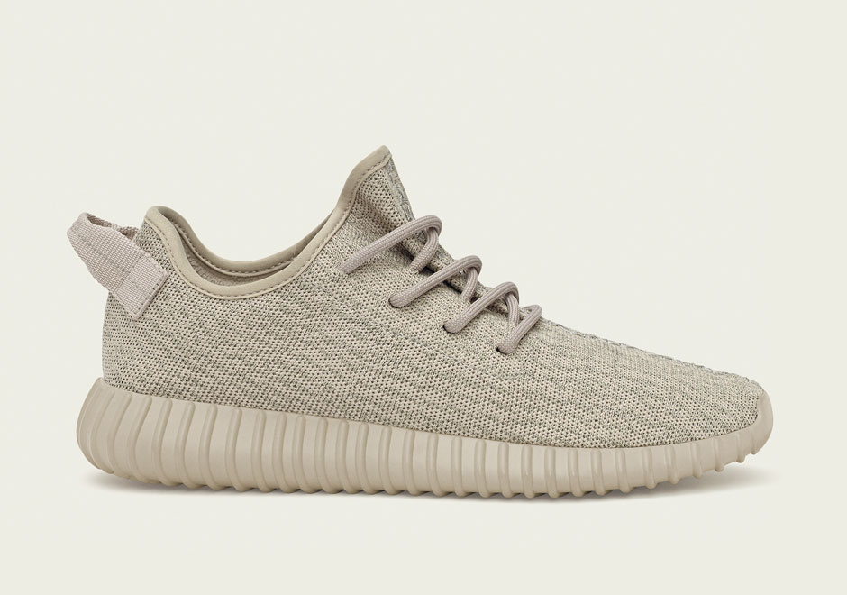 Yeezy Boost 350 Oxford Tan Original