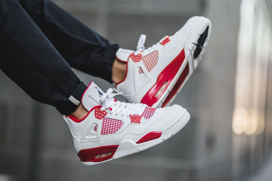 98cdcb834bc Where to Buy Air Jordan 4
