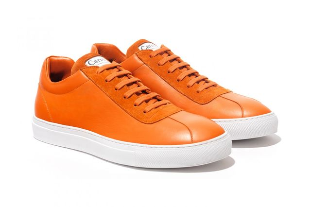 anwar carrots-orange-sneaker