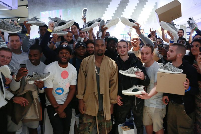 kanye-london-footlocker