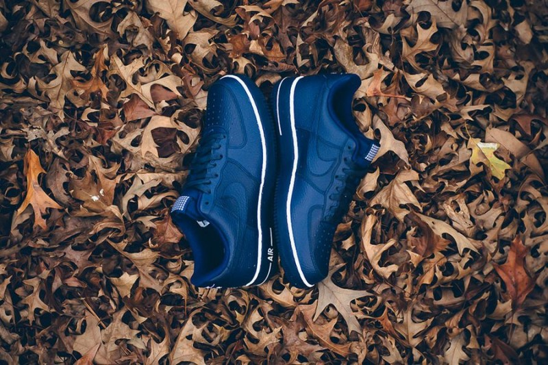 nike air force 1 low loyal blue