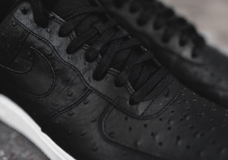 nike air force 1 low ostrich