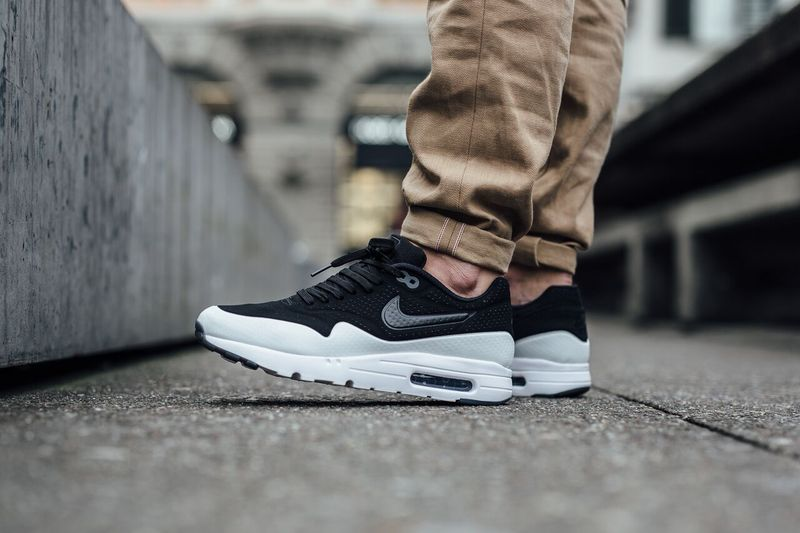 Cheap Nike Air Max 1 Ultra Flyknit JD Sports