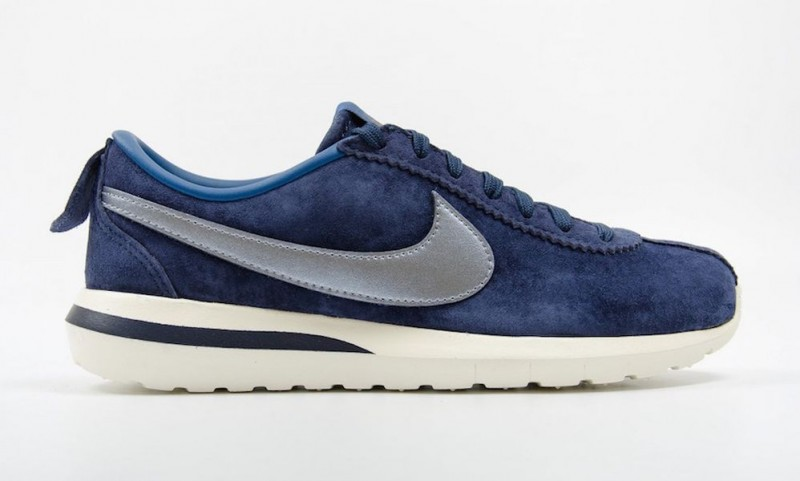 nike roshe cortez nm midnight navy 1